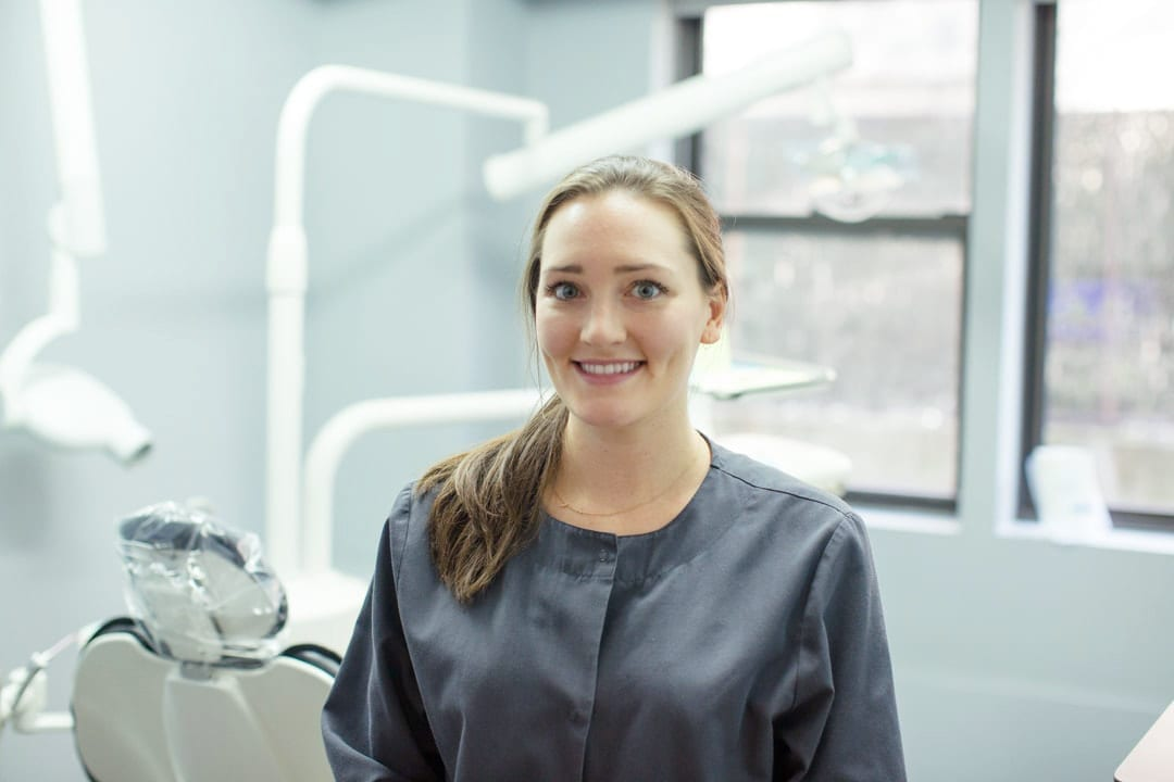 Profile Photo of Dental Hygienist Carly Determan