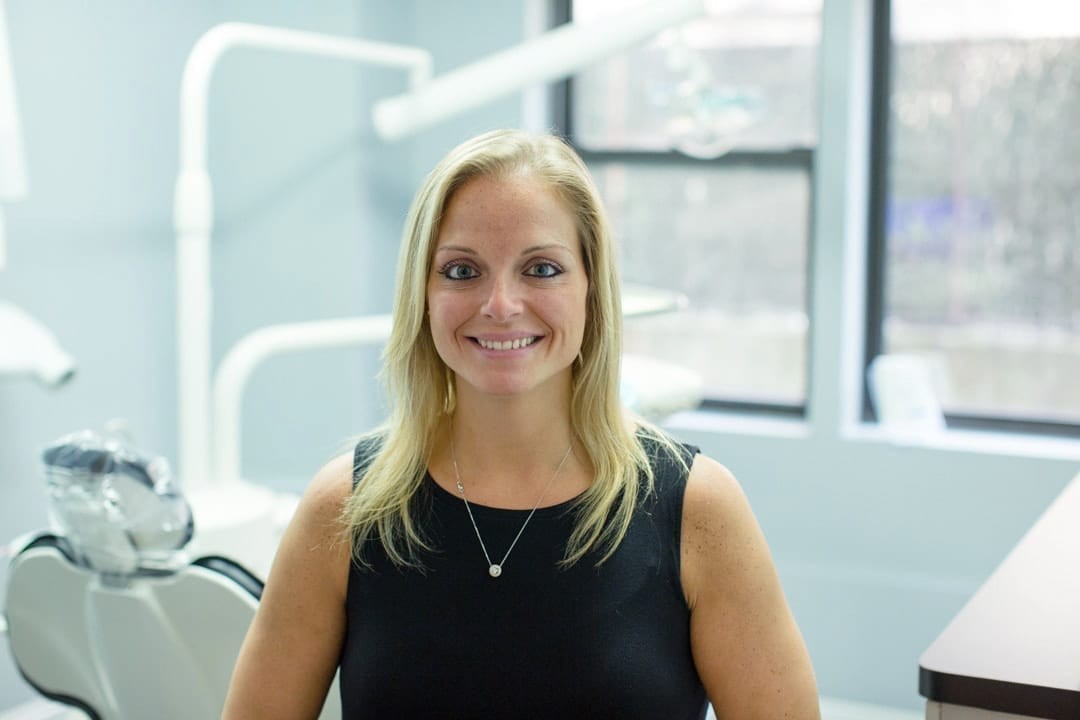Profile photo of Melissa Clinton Director of Operations at Advanced Dental Arts