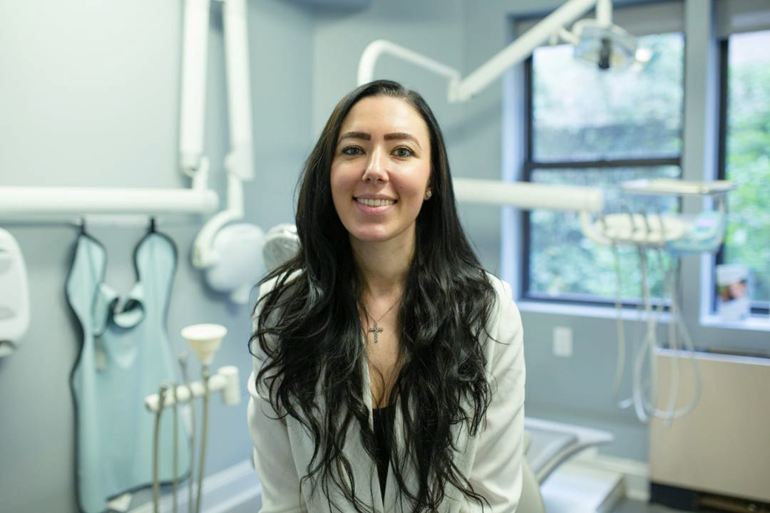 Profile photo of Orthodontist Marina Gonchar at Advanced Dental Arts NYC