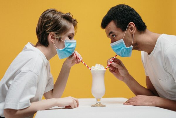 covid-19 and oral health have a lot in common