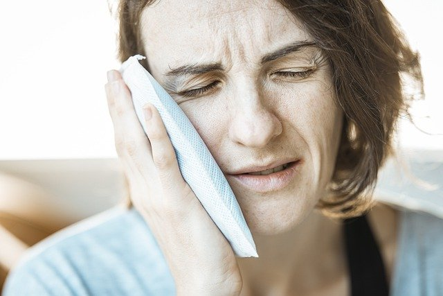 Mouth sores from chemo can be very painful